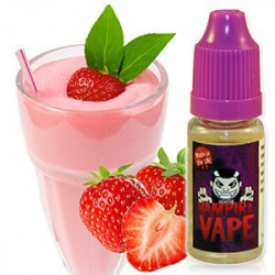Strawberry Milkshake 10 ml