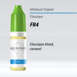 E-liquide goût FR4