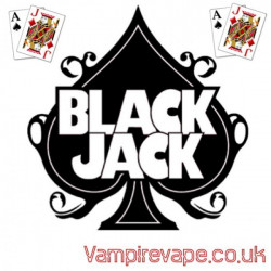 Concentré Black Jack 30 ml Vampire Vape