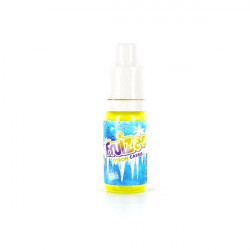 Citron Cassis 10ml Fruizee