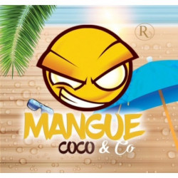 Concentré Mangue-Coco & Co revolute