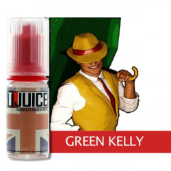 Concentré Green Kelly 30ml TJuice