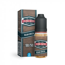Bean Crush 10ml Cloud Vapor