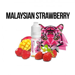Concentré Malaysian Strawberry 10ml