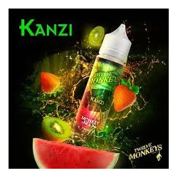 Kanzi 50ML 0mg Twelve Monkeys