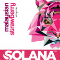 Malaysian Strawberry 50ml Solana