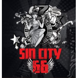 Sin City 66 50 ml RemixJuice