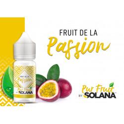 Fruit de la Passion 20ml 0mg Pur Fruit