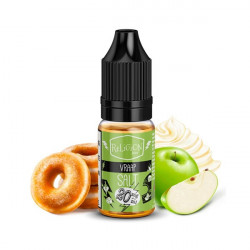 Vraap Salt 10ml Religion Juice