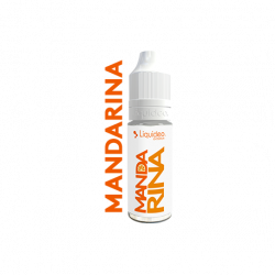 EVOLUTION - Mandarina 10ml