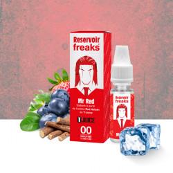 RESERVOIR FREAKS - Mr Red 10ml