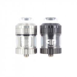 Juggerknot RTA V2 QP Design