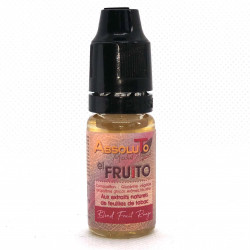 ABSOLUTO - El Fruito 10ml