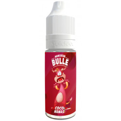 Mr Bulles CocoNanas 10ml