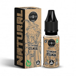 NATURAL - Le Grand Elixir...