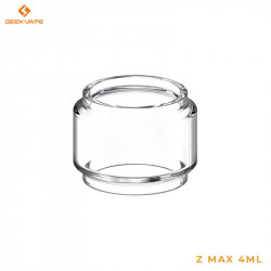 Pyrex Z Max Bulb 4ml GeekVape