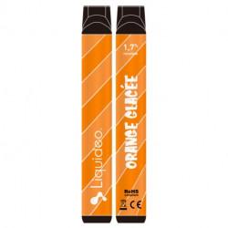 WPUFF - Orange Glacée Liquideo