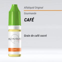 ORIGINAL - Café 10ml