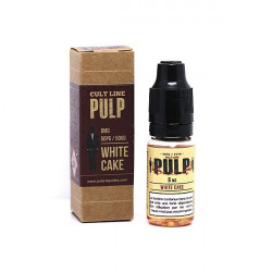 White Cake Cult Line Pulp