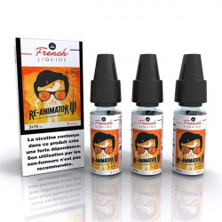 Re-Animator 3 Le French Liquide 3x10ml