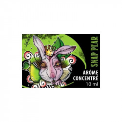 Concentré Snap Pear High-end Révolute 10 ml