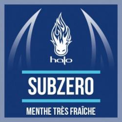Concentré Sub Zéro 10ml Halo