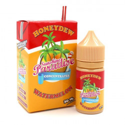 Concentré Honeydew Watermelon 30ml Sunshine Paradise