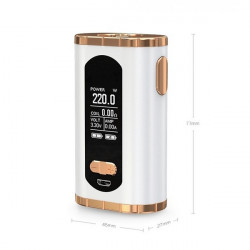 Box Invoke 220w Eleaf