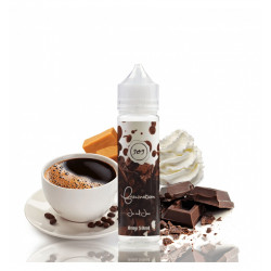 Fascination 50 ml Chubby ZHC 0 mg Jin and Juice