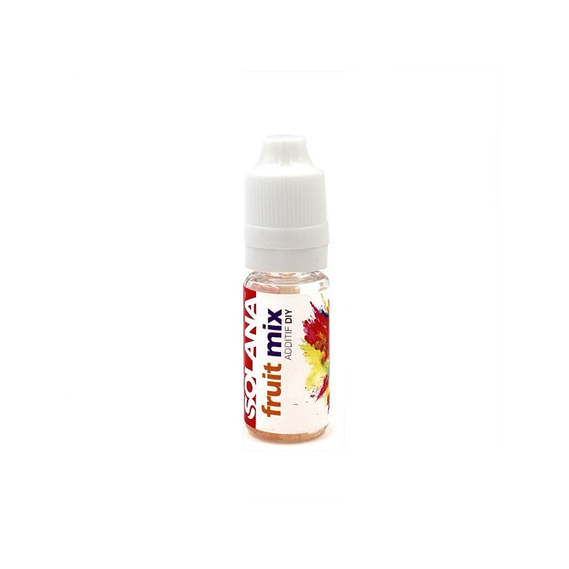 Additif Fruit Mix 10ml