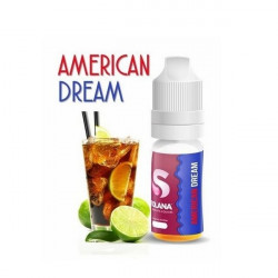 Concentré American dream 10ml