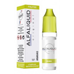 ORIGINAL - Ananas 10ml