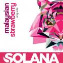 Malaysian Strawberry 50ml Solana
