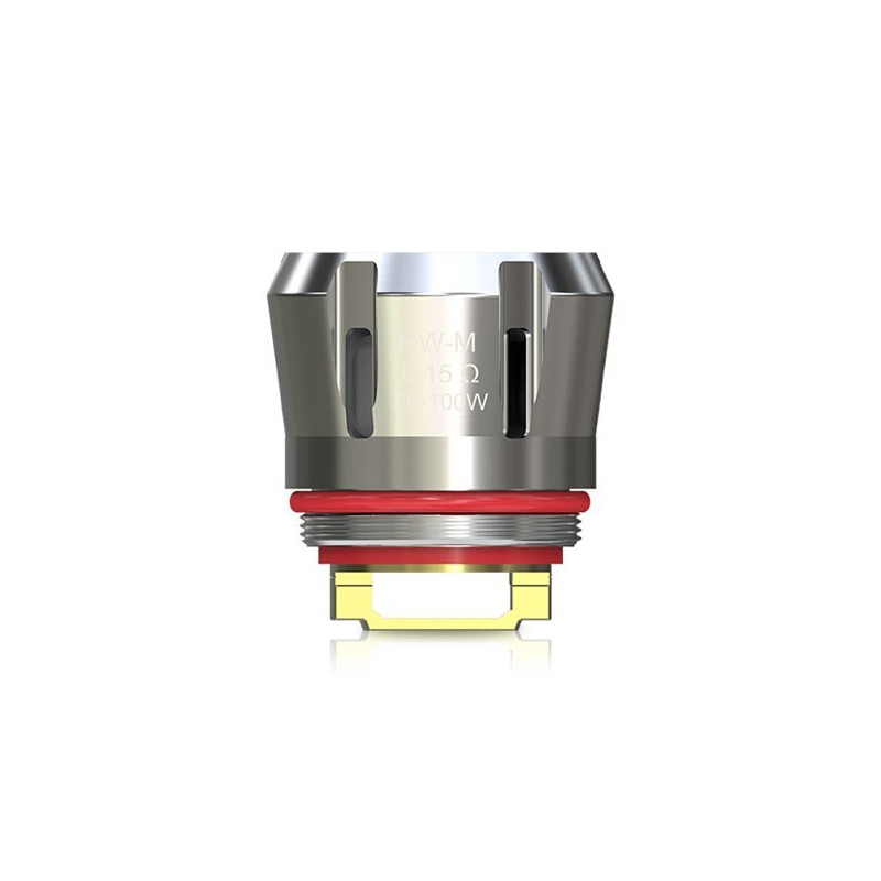 Résistances HW-M (0.15 ohm) Eleaf