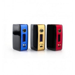 Littlefoot 60W Box Mod Wake Mod