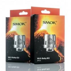 SMOK - RESISTANCES TVF8 X-BABY