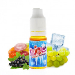 Bloody Summer 10ml Fruizee