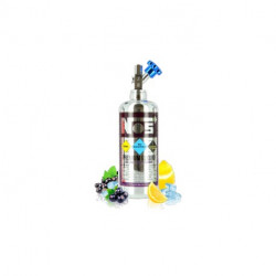 Ice Lime/ Blackcurrant 50 ml NOS