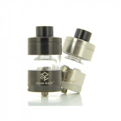 Glaz RTA 7ml Steam Crave
