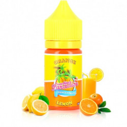 Concentré Lemon Orange 30 ml Sunshine Paradise