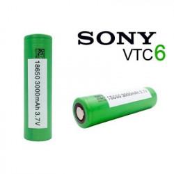 Accu VTC6 Sony
