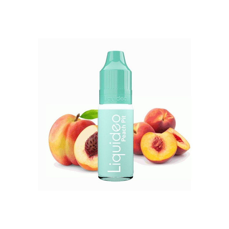 Peach'Pit Evolution Fruité