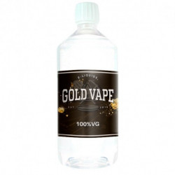 BASE 100% VG 1L GOLD VAPE