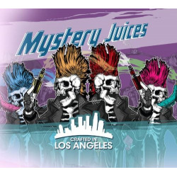 Lutece Mystery Juice 100 ml Remixjuice