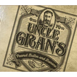Uncle Gran's 50 ml RemixJuice