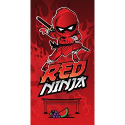 Red Ninja 50 ml RemixJuice