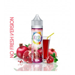 Grenadine No Fresh 50ml 0mg Fruit Style