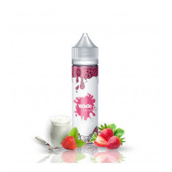 Yogogo Strawberry 50 ml 0 mg Francovape
