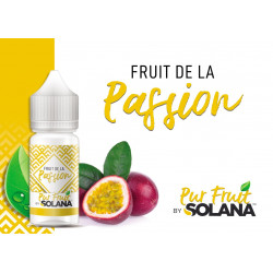 Fruit de la Passion 20ml 0mg Pur Fruit