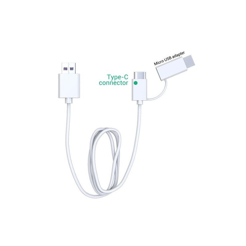 Câble USB QC3.0 Eleaf